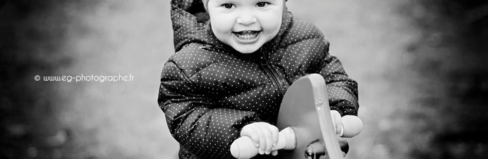 Photographe Carry le rouet, Bouches du Rhône – Lili, séance enfant.