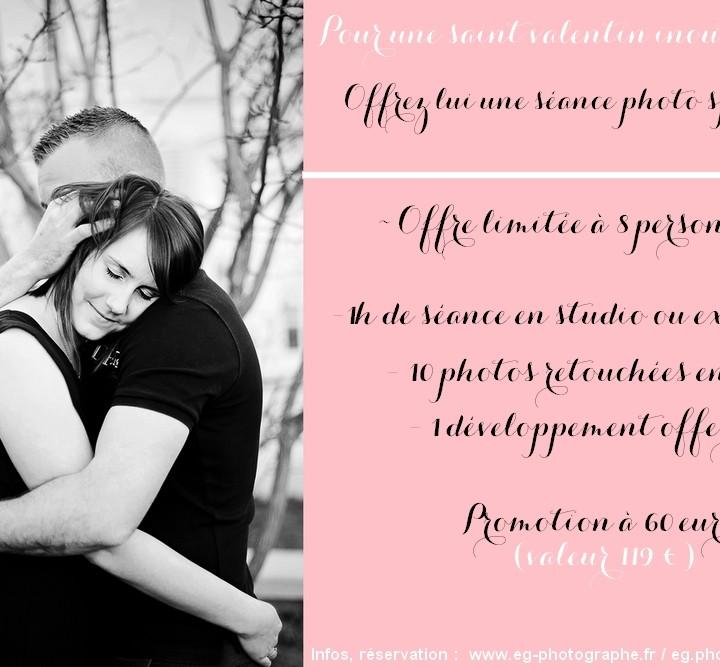 Offre spéciale saint valentin | Photographe Carry le rouet (13) | Estelle Gallant