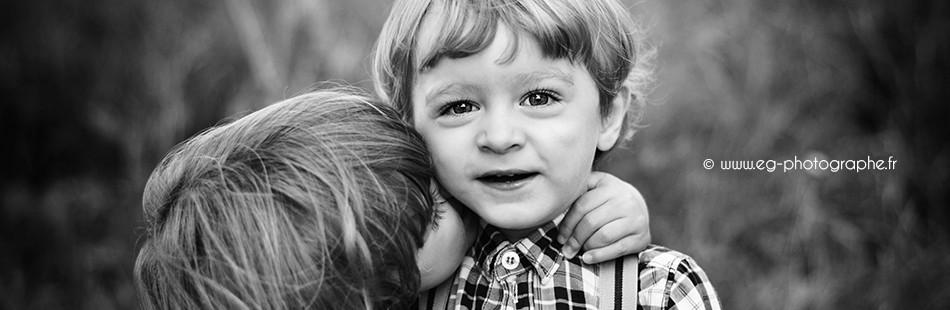 Quentin et Léana - séance photo enfants/famille lifestyle | Martigues (13)